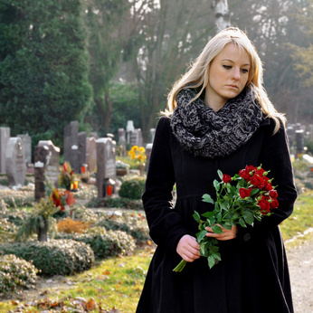 inhumation cimetière